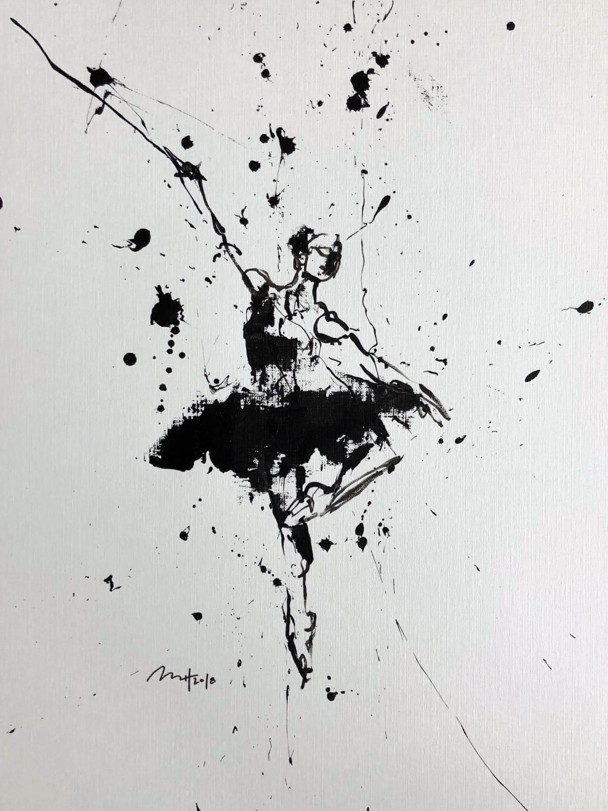 Mario Henrique, Ballerina No. 15, 2018