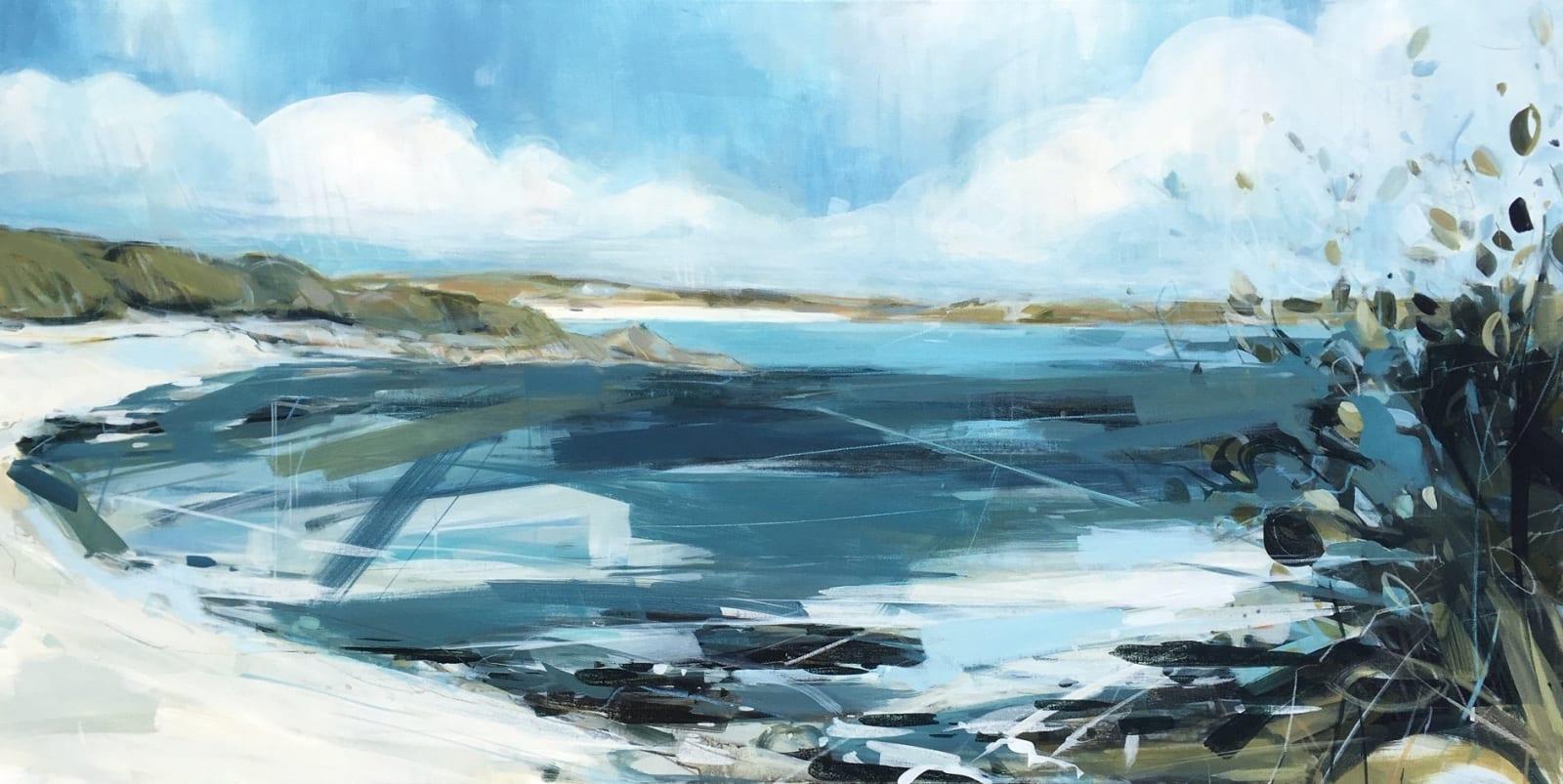 Imogen Bone, Cove of Dreams