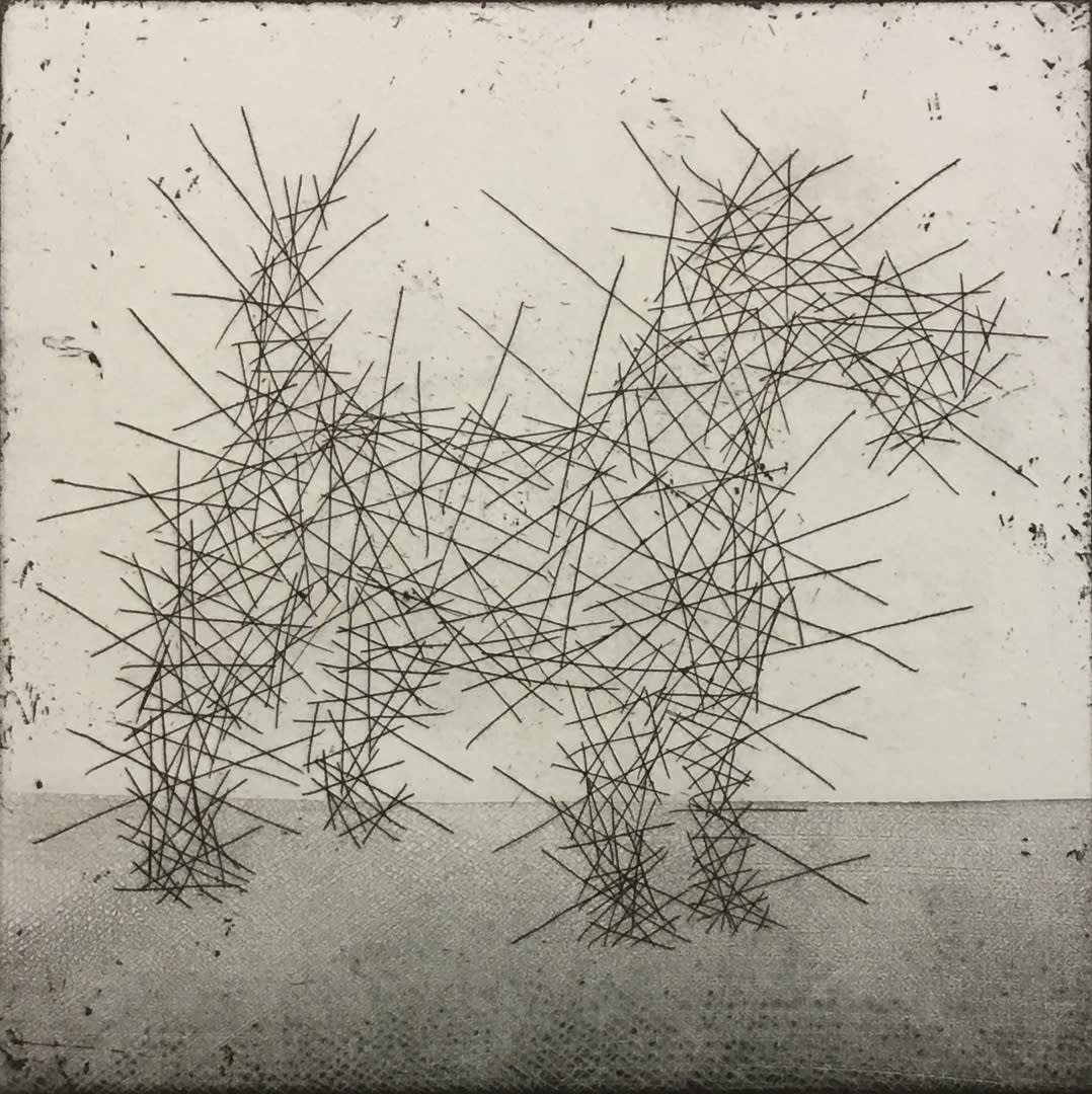 Mychael Barratt, Gormley's Dog