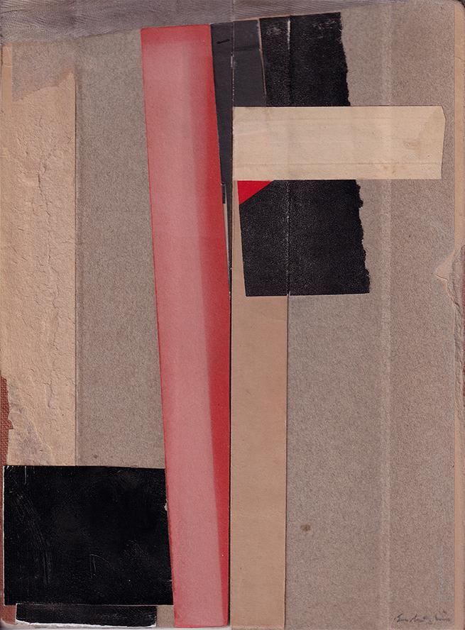 Ben McLaughlin collages, Collage no. 20