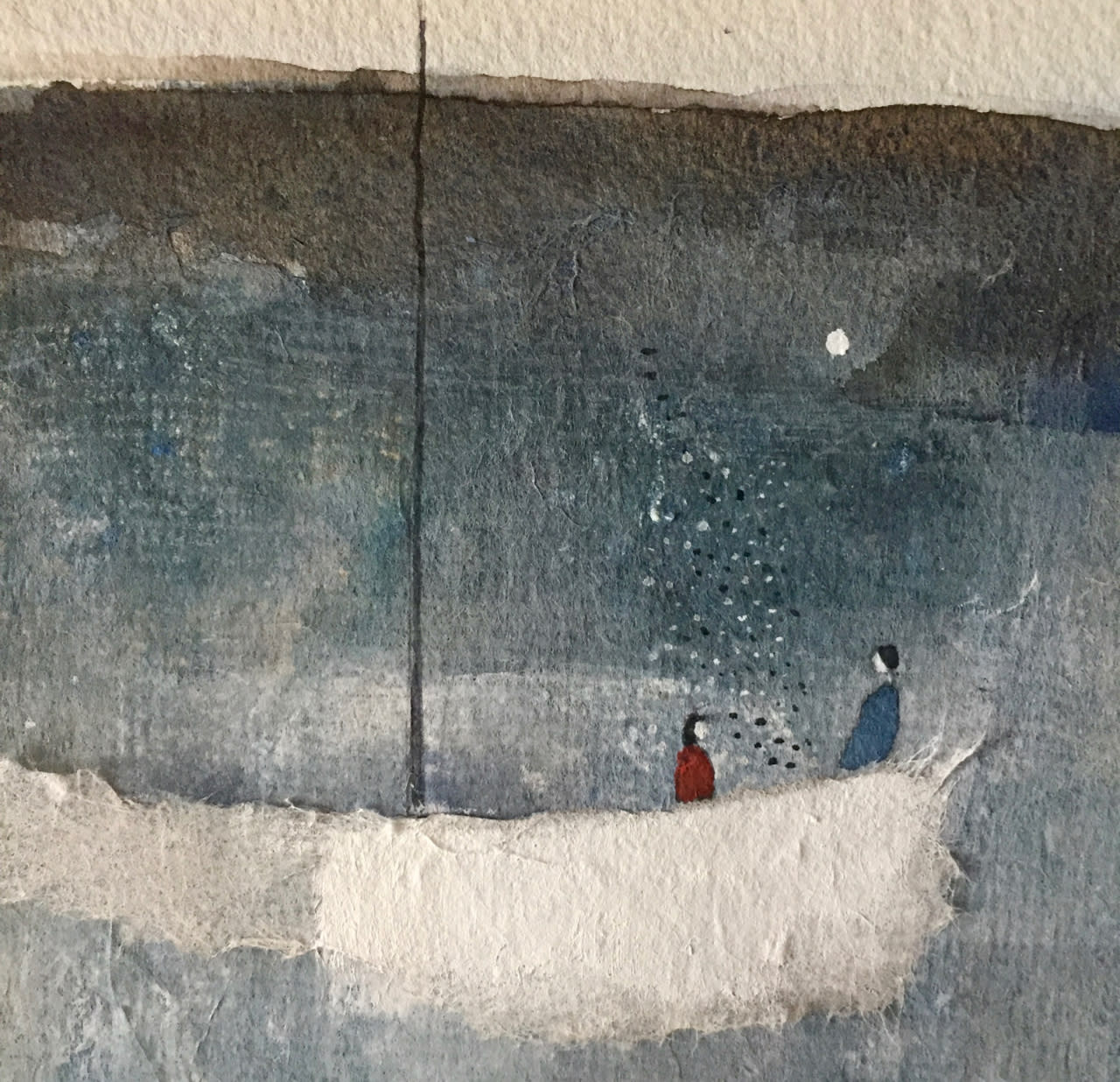 Julie Collins, BIG RIVER