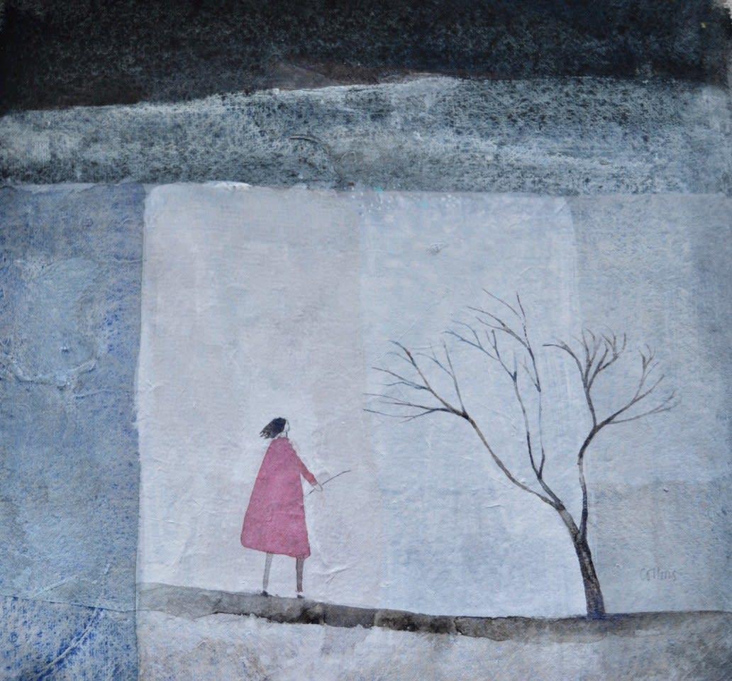 Julie Collins, STORM ELLEN