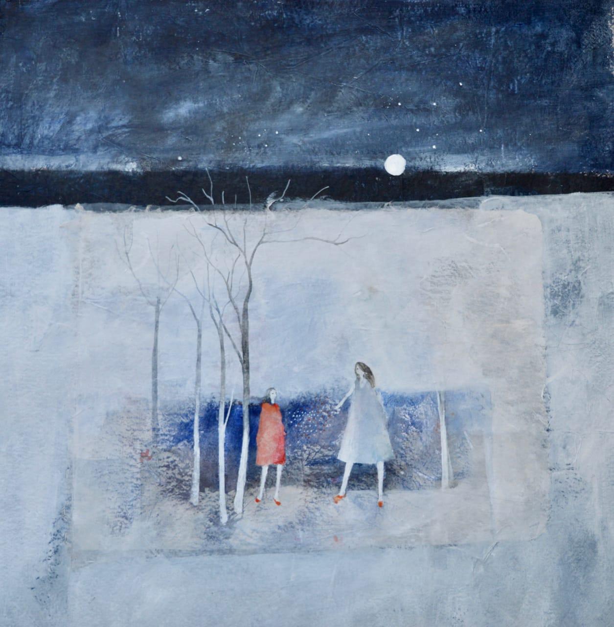 Julie Collins, MOON TREES