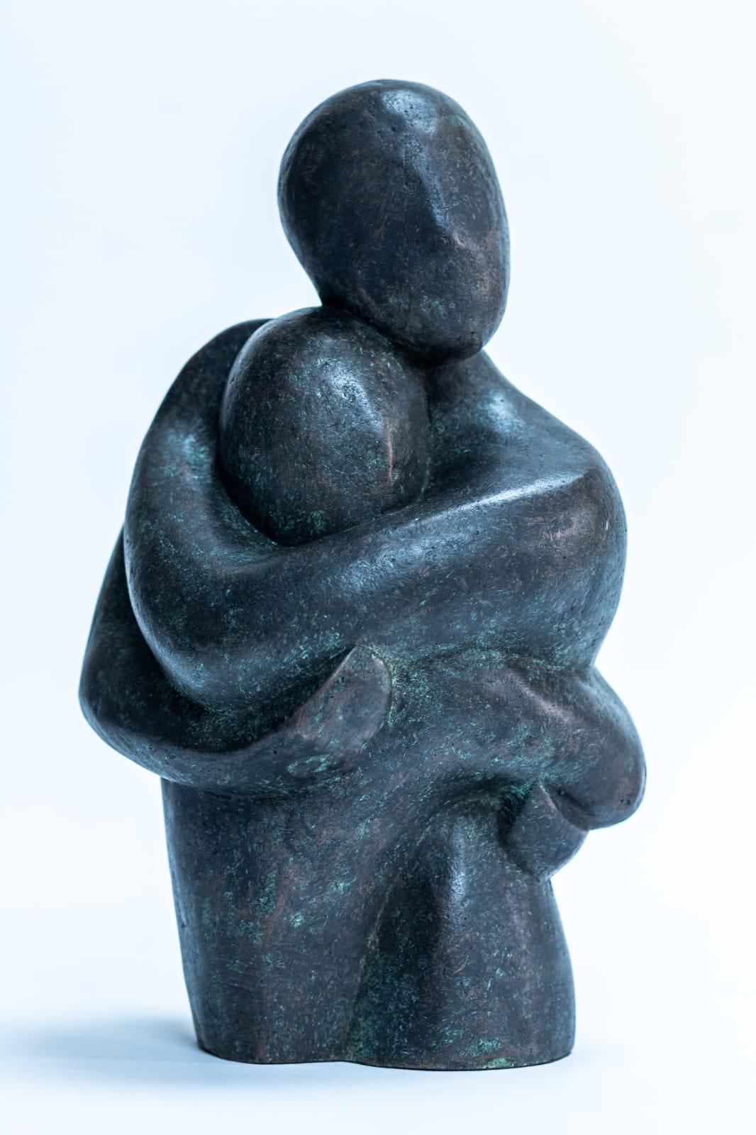 Paula Cave, Embrace, 2020