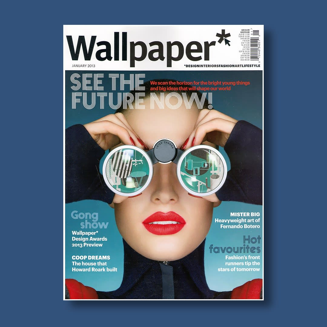Wallpaper January 2013
