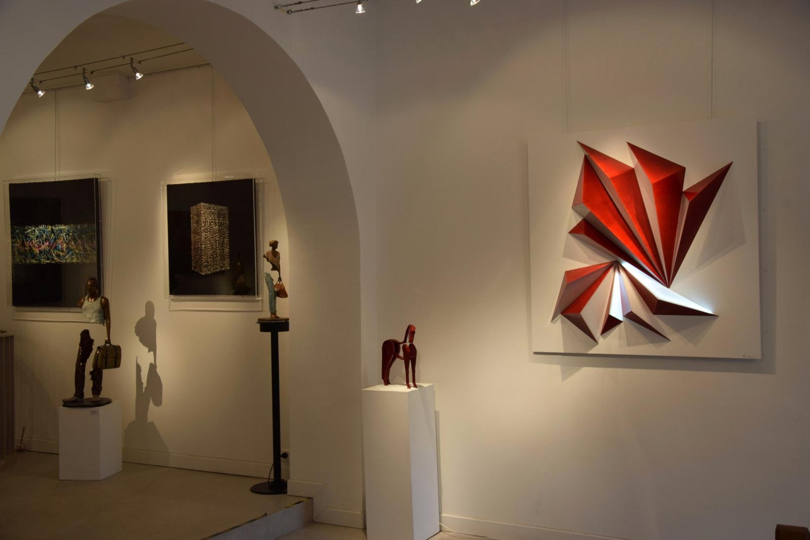 De Medicis Gallery Paris