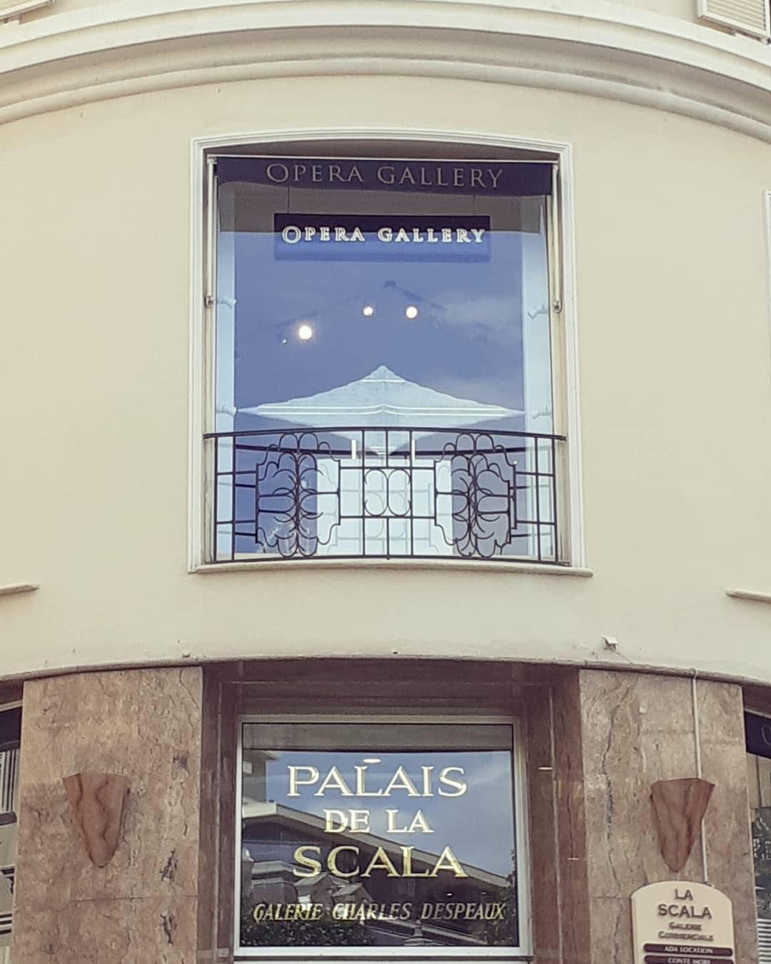 Opera Gallery Monaco