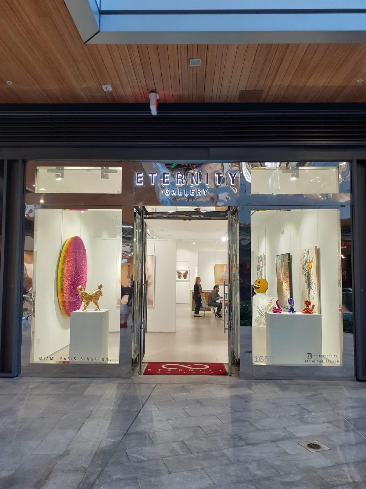 Eternity Gallery Miami