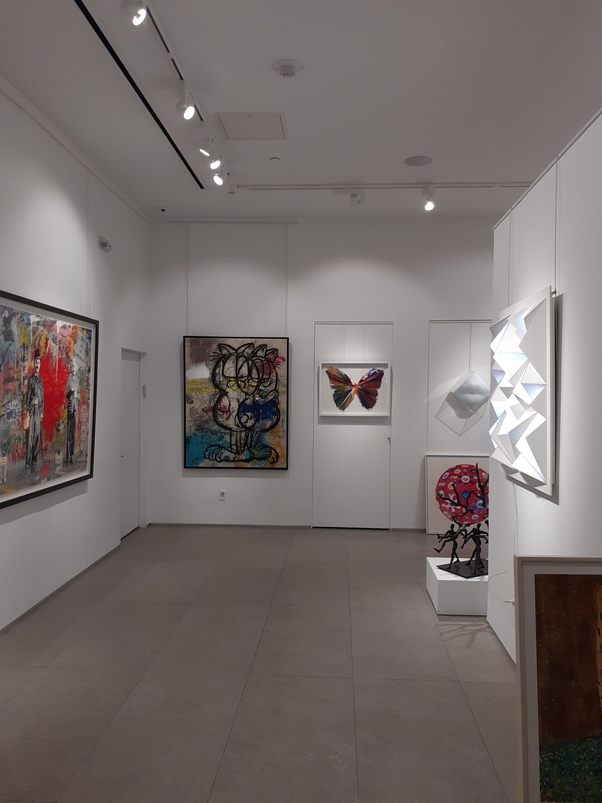 Eternity Gallery Miami