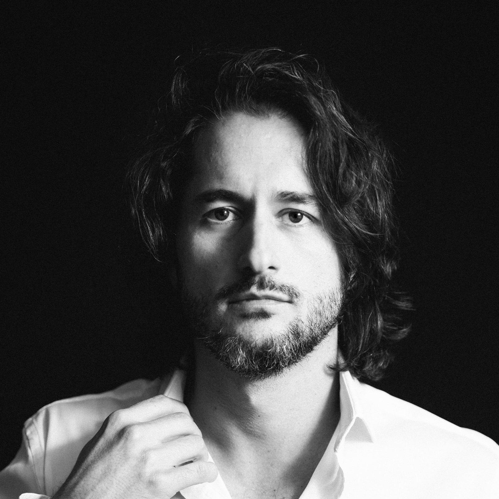 David Aguirre, Creative Director