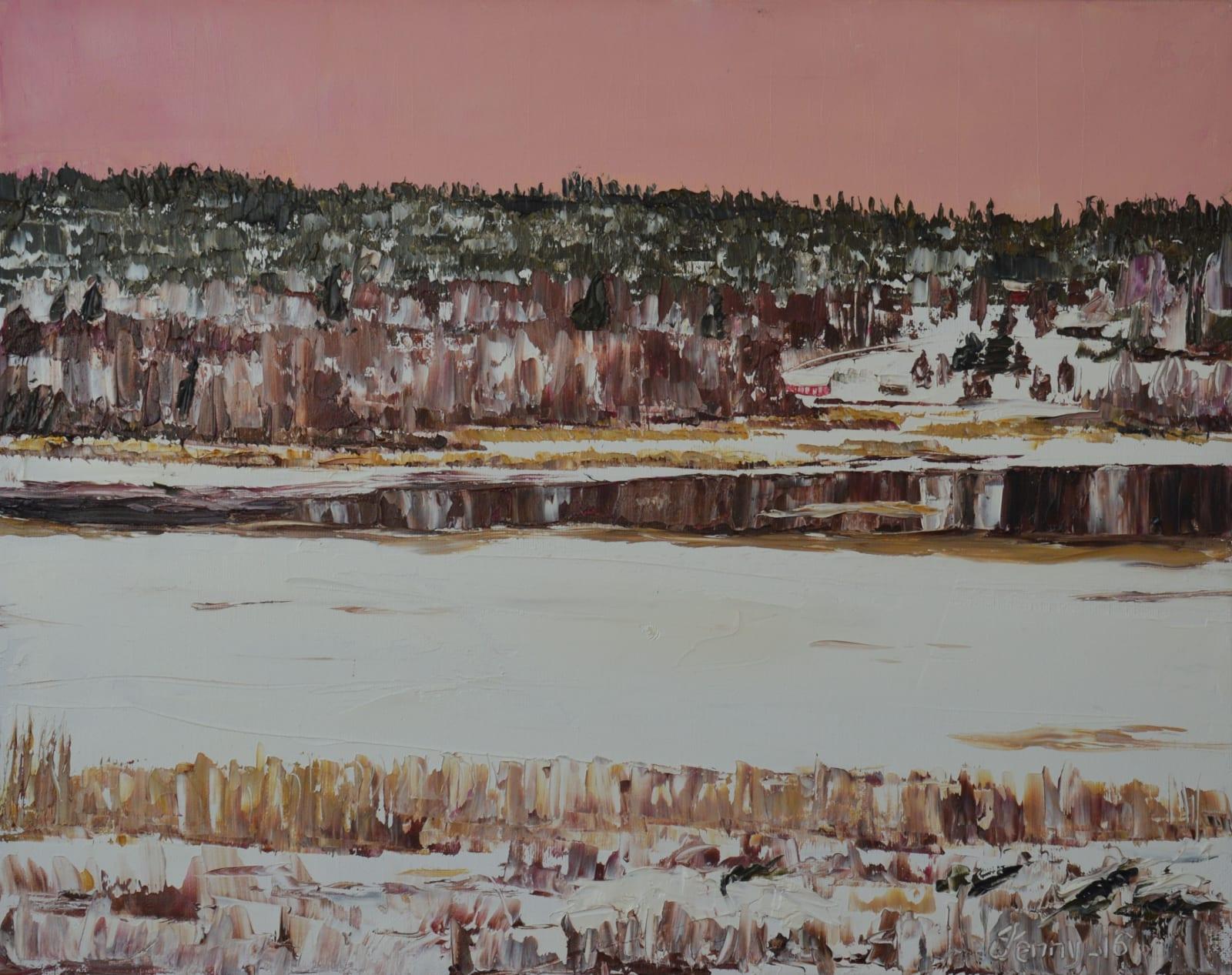 Jenny Wilson, Lake Longing