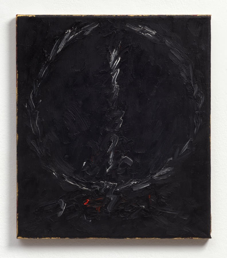 Black Paintings