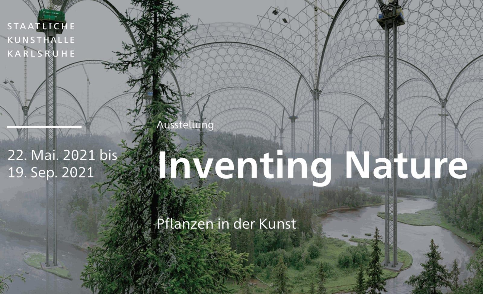 Joan Jonas Inventing Nature – Pflanzen in der Kunst (group exhibition) Staatliche Kunsthalle Karlsruhe, Karlsruhe, Germany Spring 2021