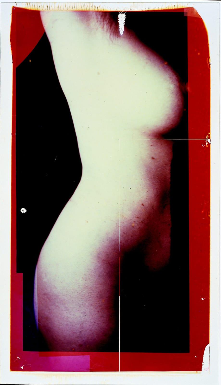 Paolo Gioli, Untitled, 1987