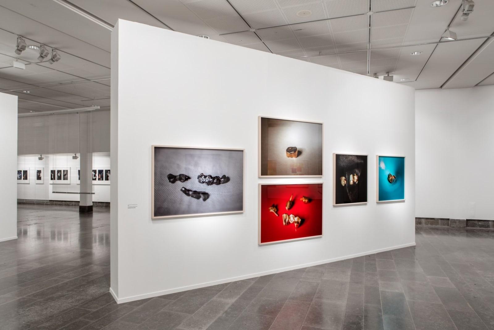 Annika von Hausswolff Installation view 'Annika von Hausswolff – Grand Theory Hotel' at Hasselblad Foundation, Gothenburg, Sweden, 2016