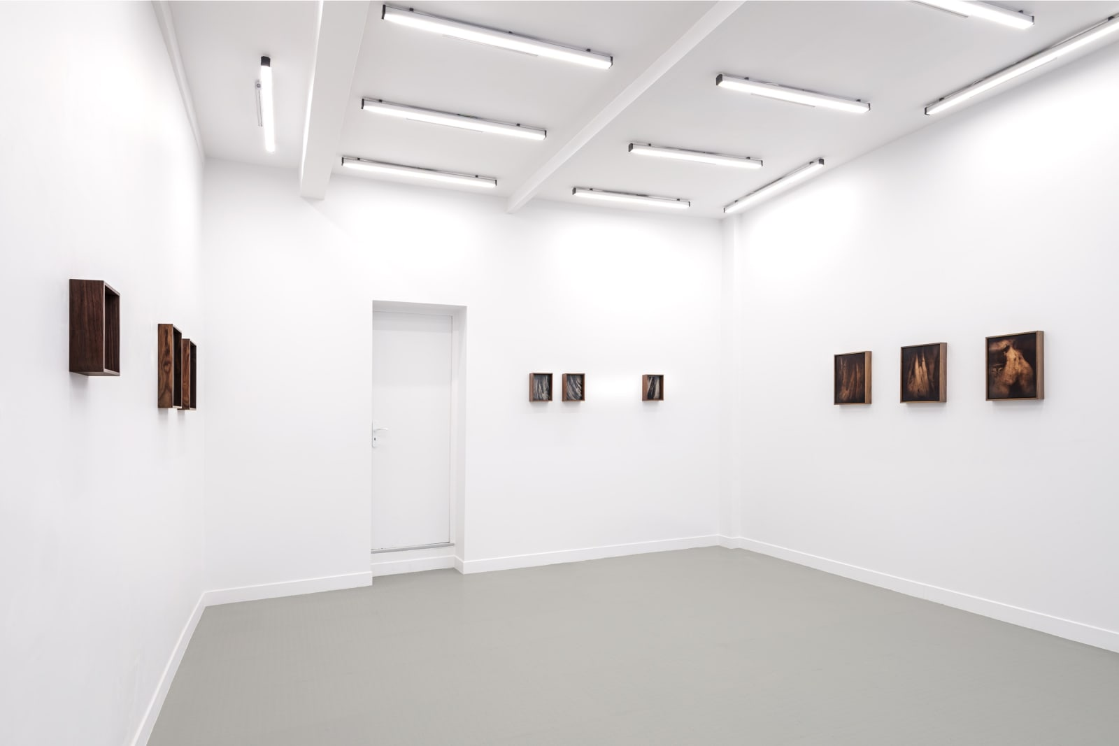 Martín Soto Climent Installation view, Andréhn-Schiptjenko, Paris, France 2021