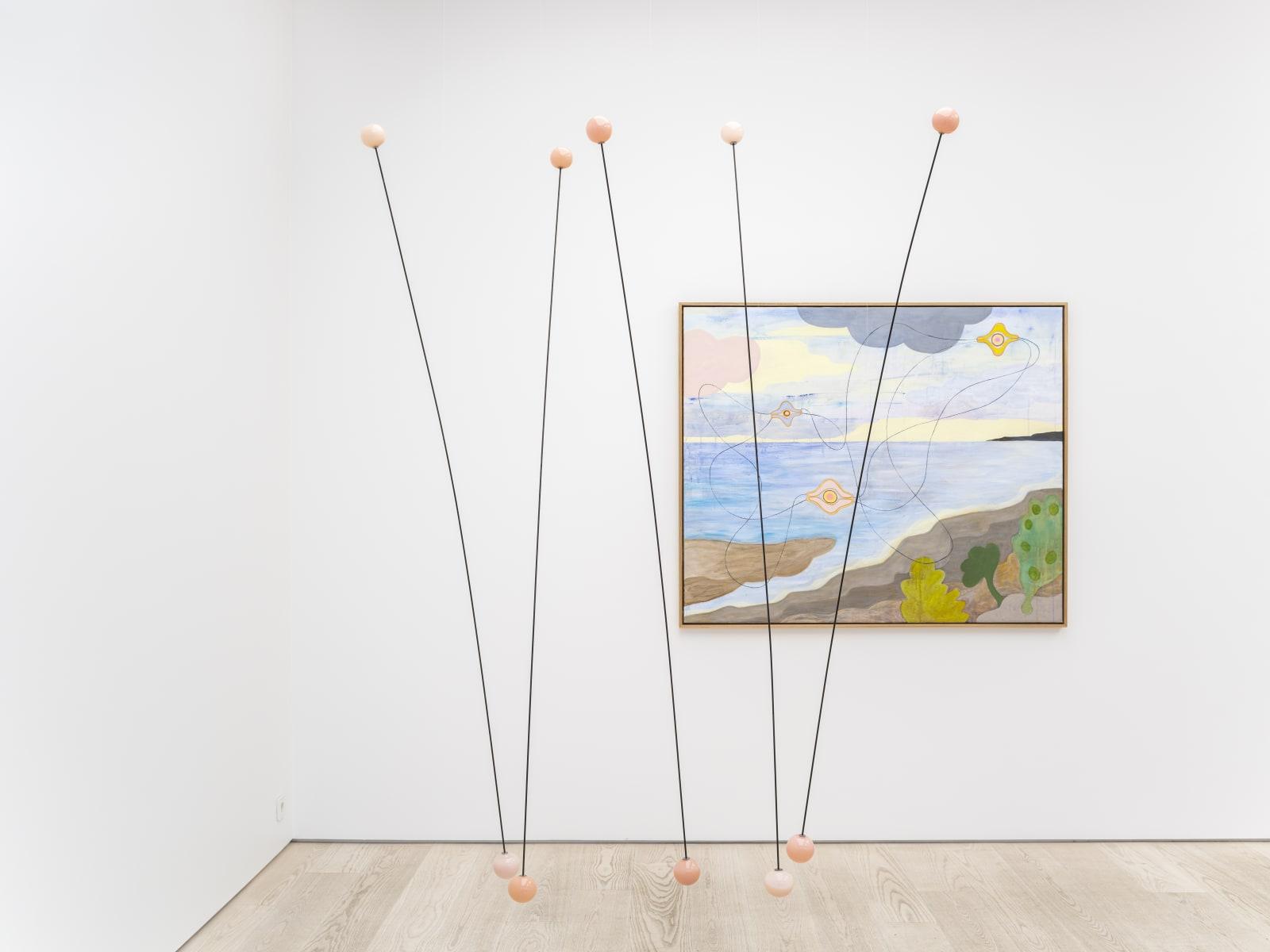 Carin Ellberg - Stones Have Long Threads
