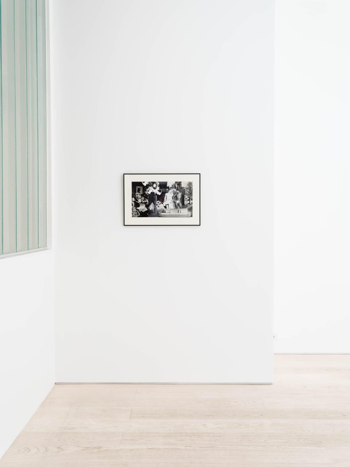 Linder, Someone Like You Installation view, Andréhn-Schiptjenko, Stockholm, Sweden, 2021