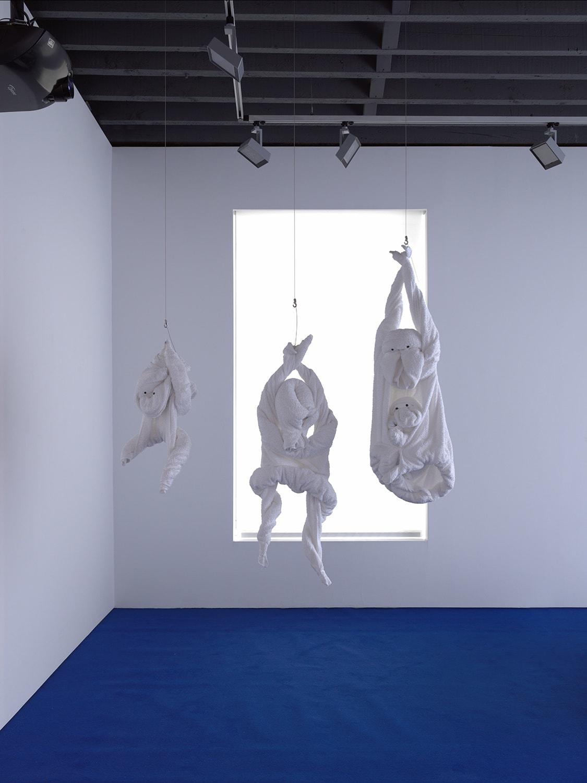 Art Basel Art Blasé