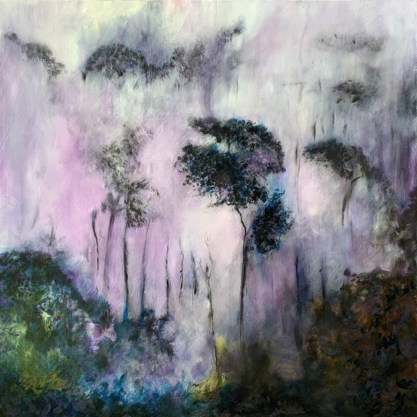Helen Brough, 'Forest Fire', 2020