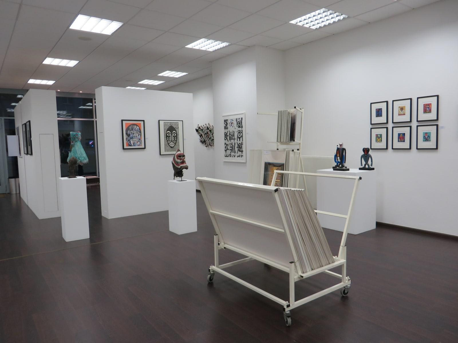 FINE ART SELECTION 2014