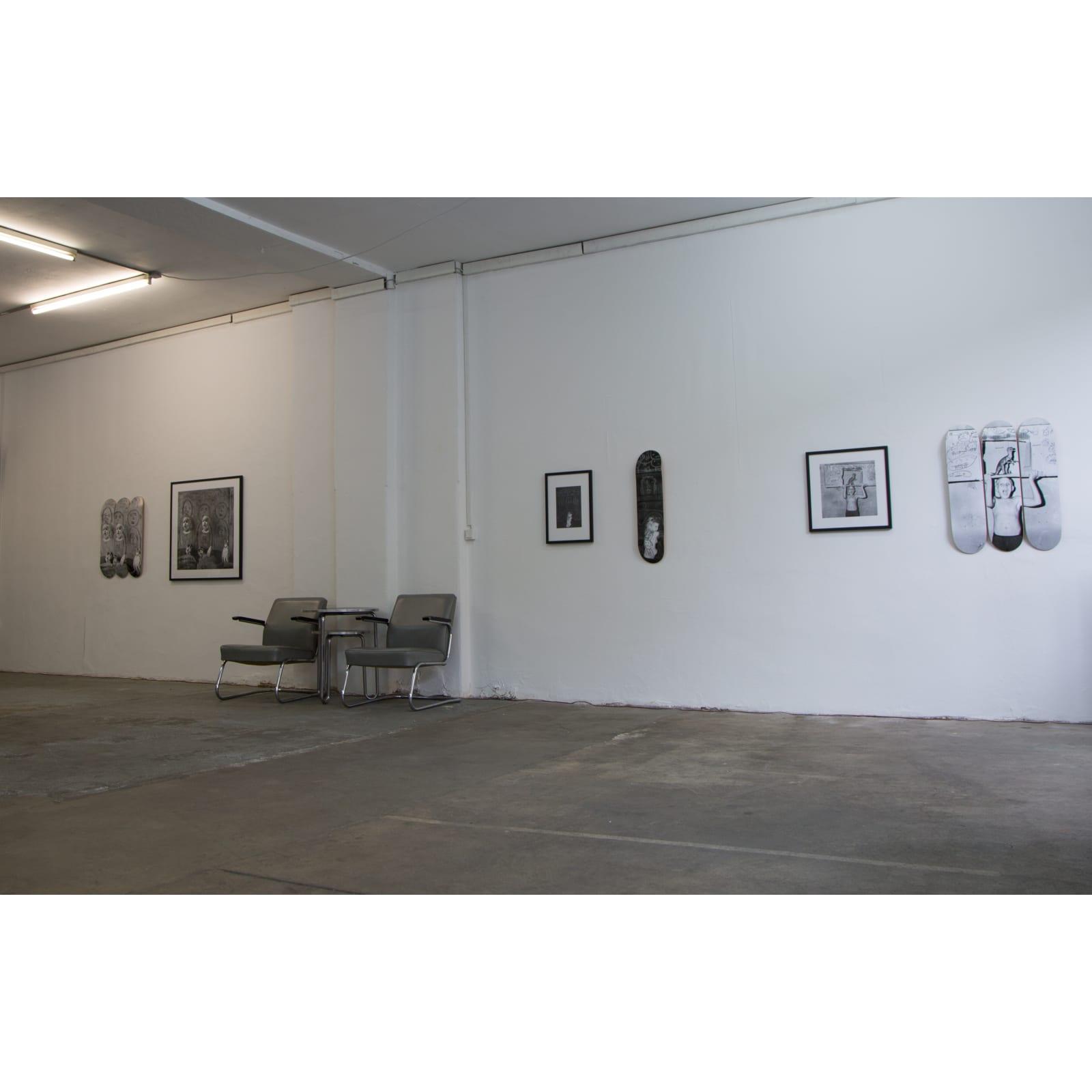 Bilder & Bretter