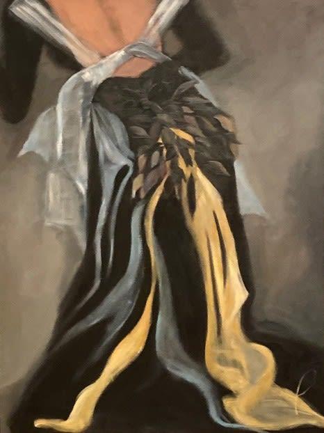 Penelope Patrick, Little Black Dress
