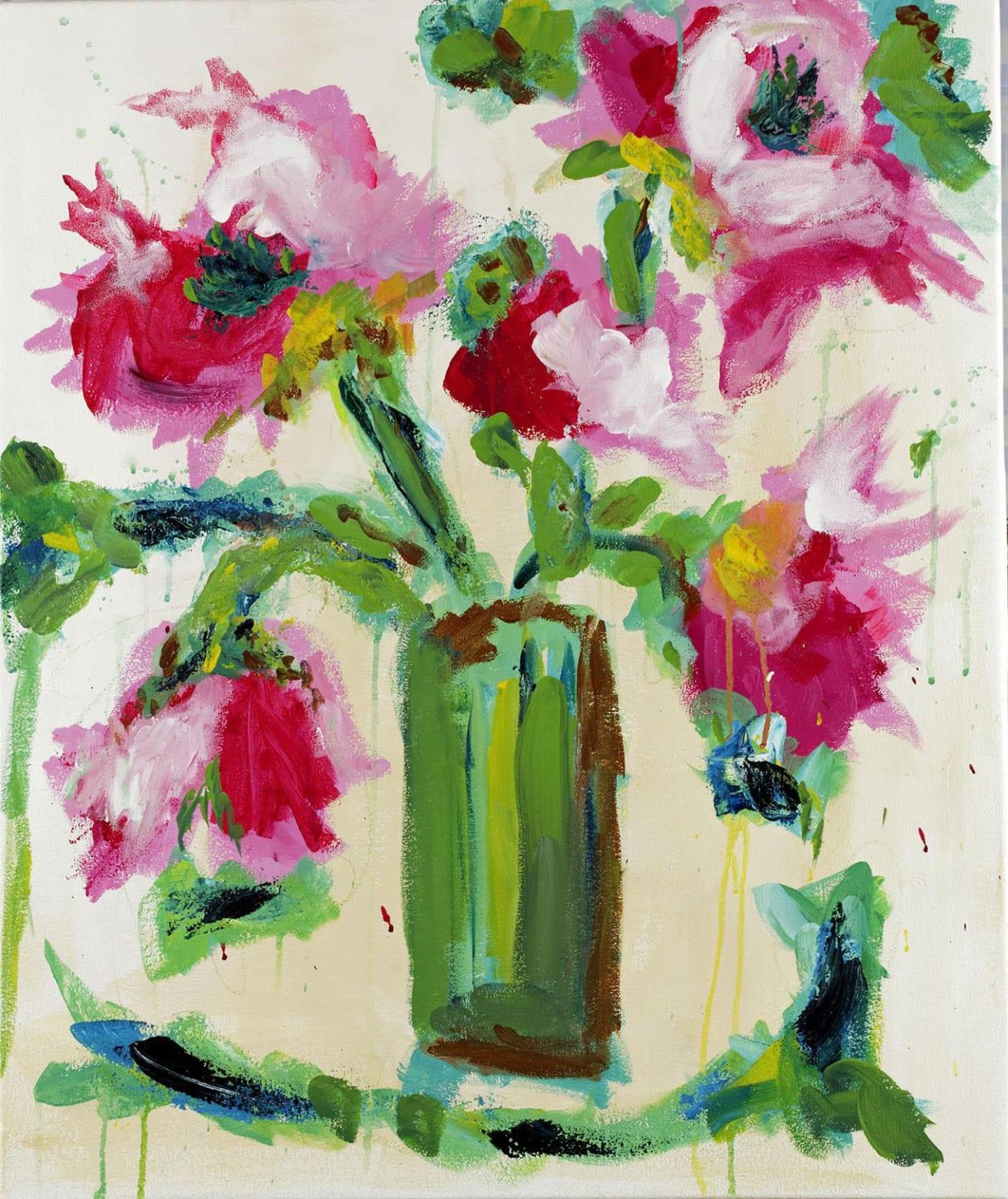 Judy Allen, Wildly Pink