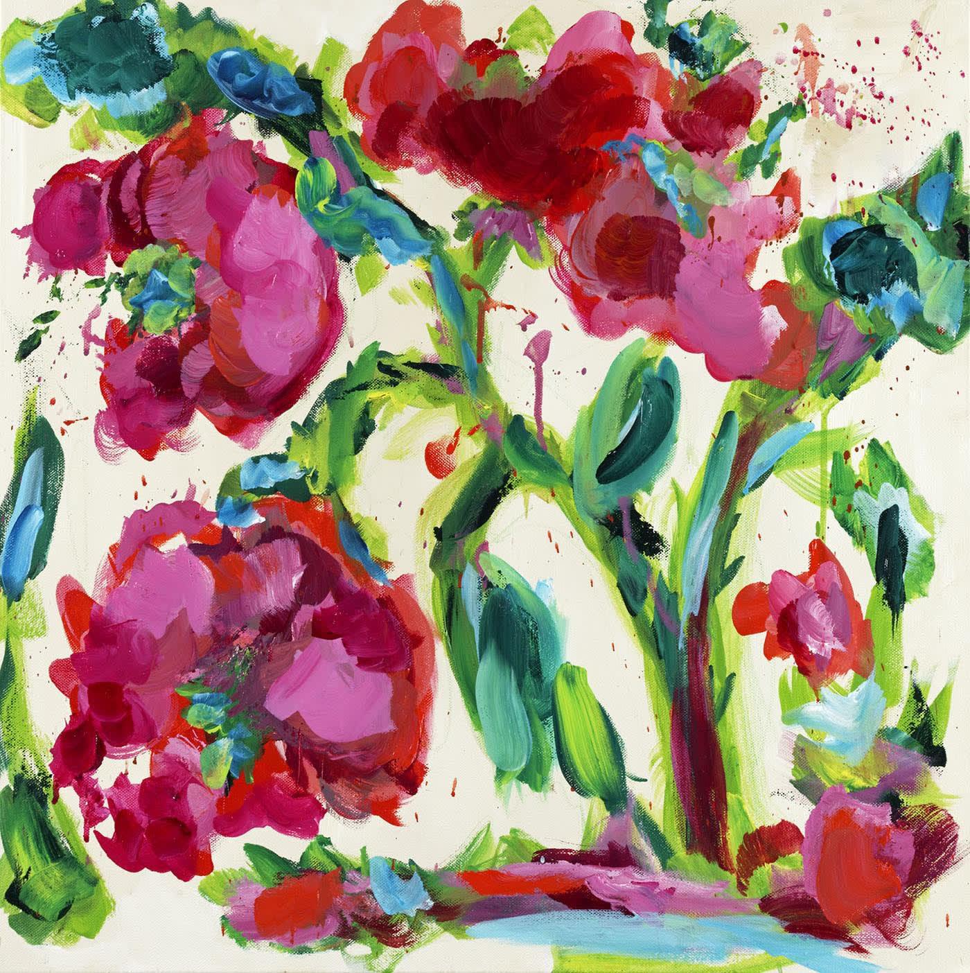 Judy Allen, Love is in the Air