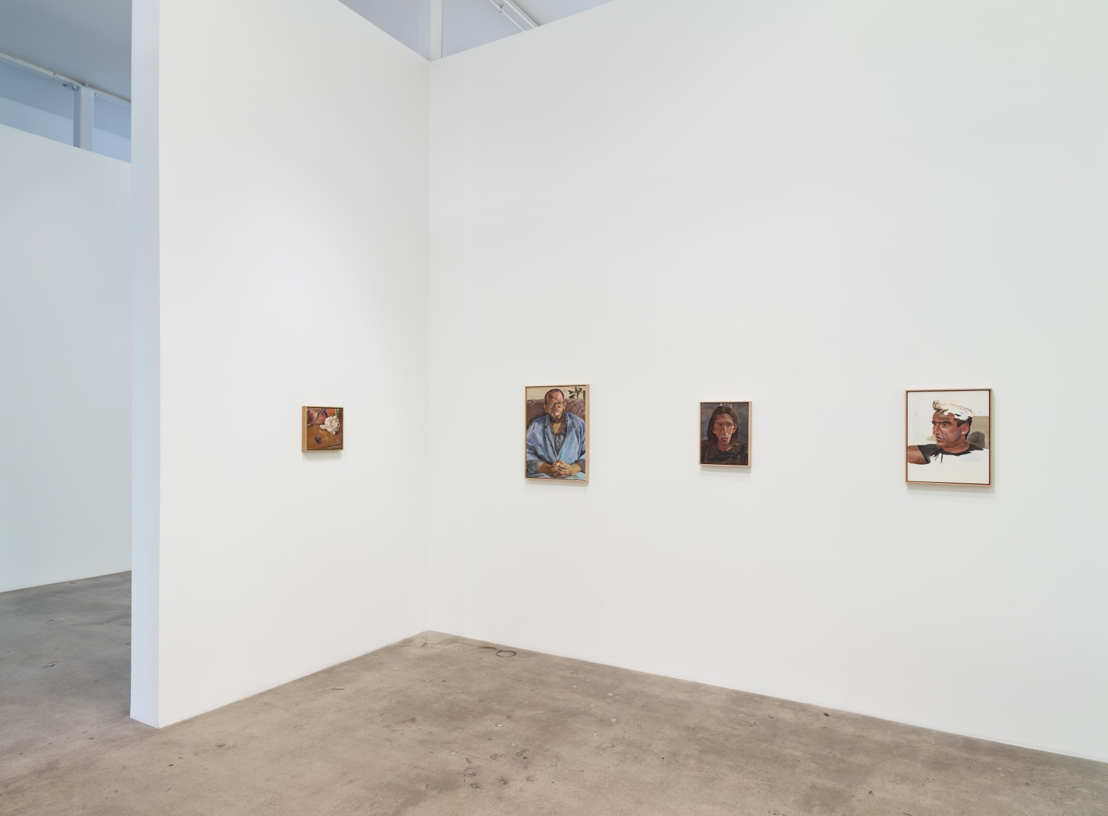 Kent O'Connor: New Paintings