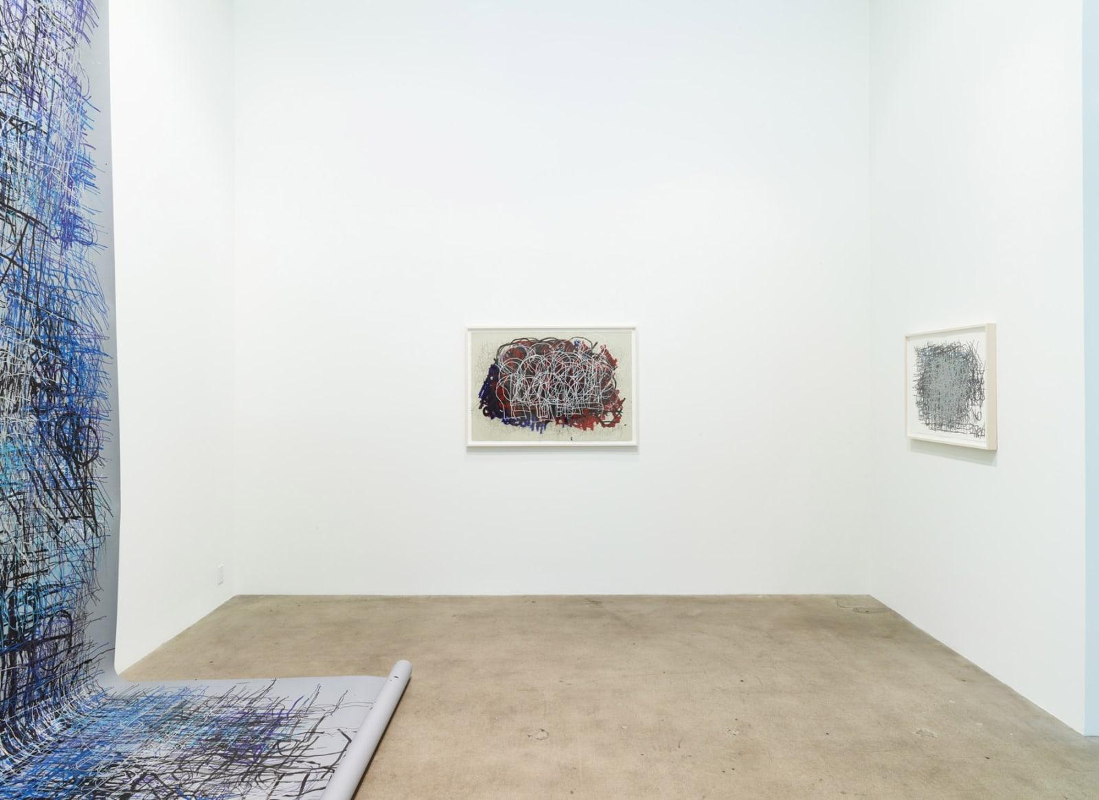 Dan Miller: Recent Paintings