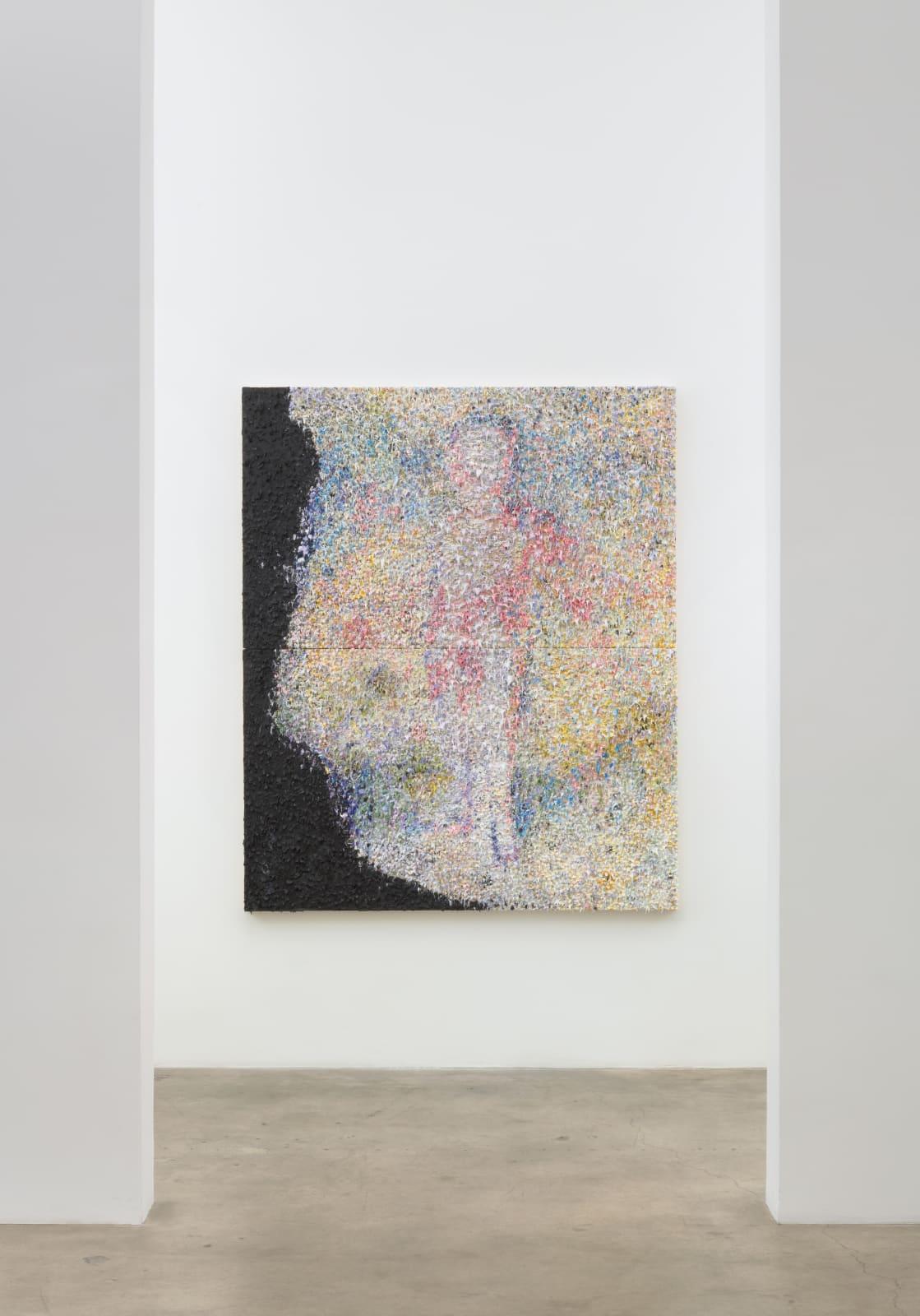 Vanessa Prager: Static