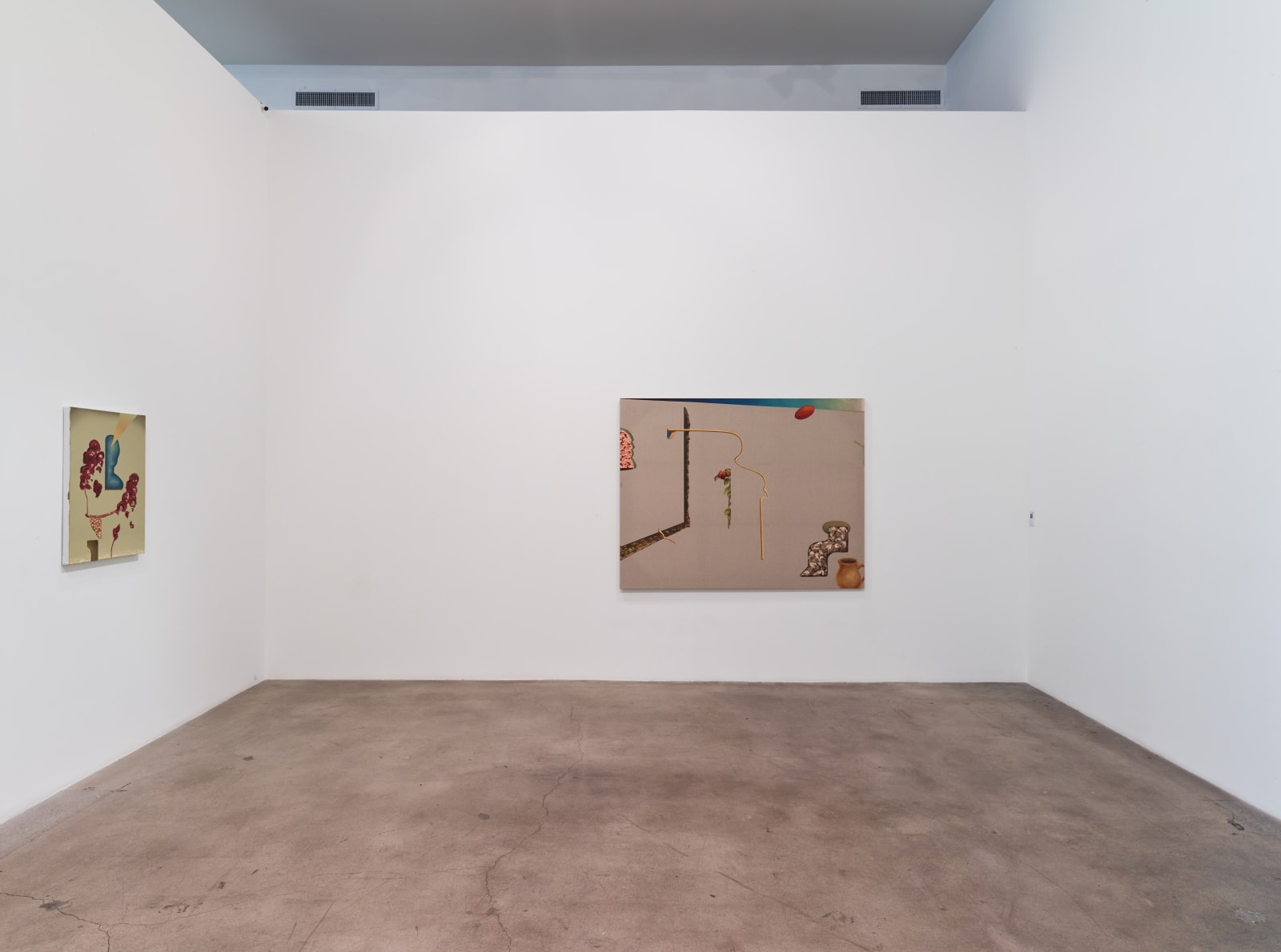 Damien Flood: Shape of Things