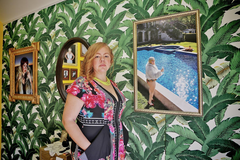 Genevieve Gaignard: A Golden State of Mind
