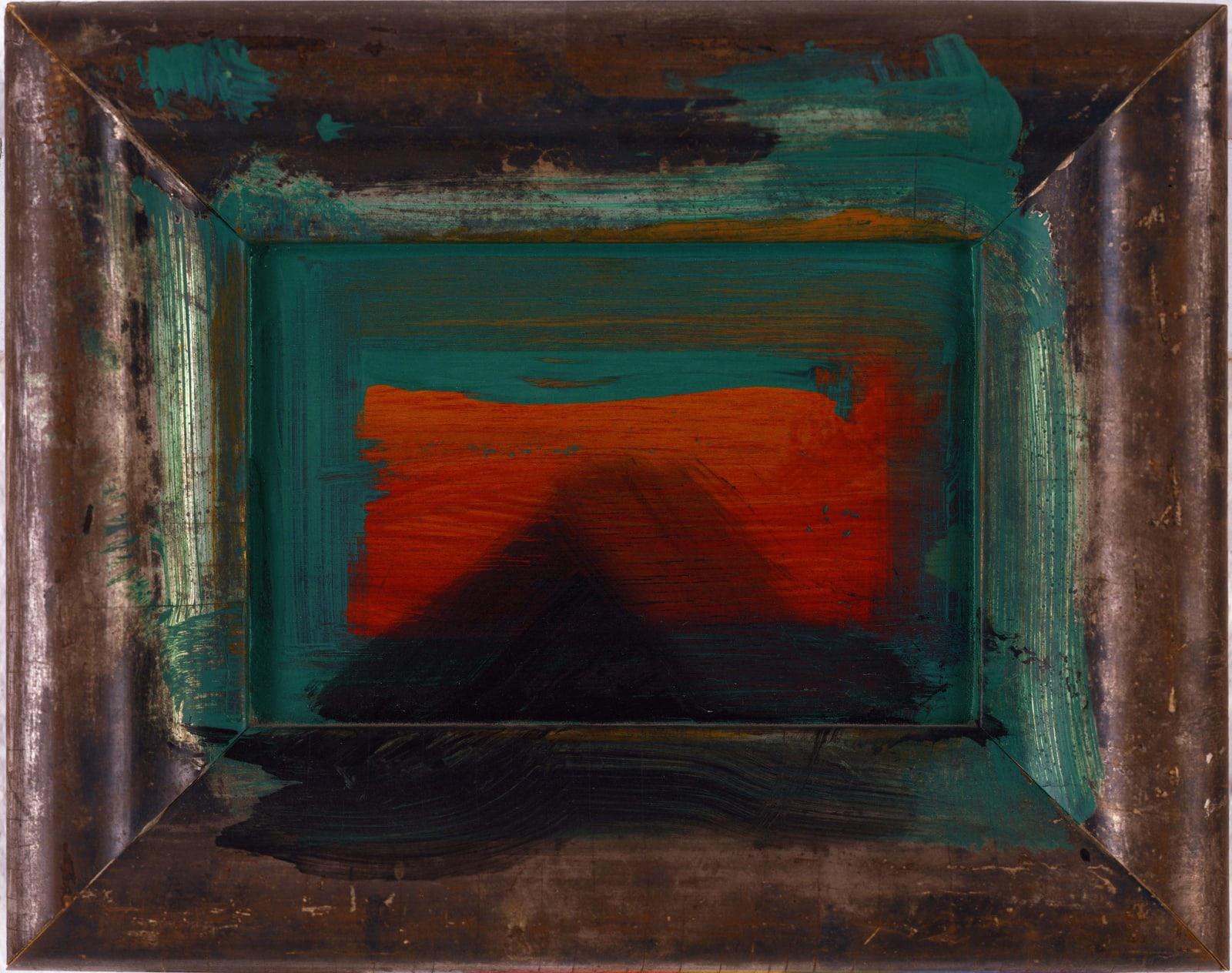 A Pyramid for Antony, 1986-88