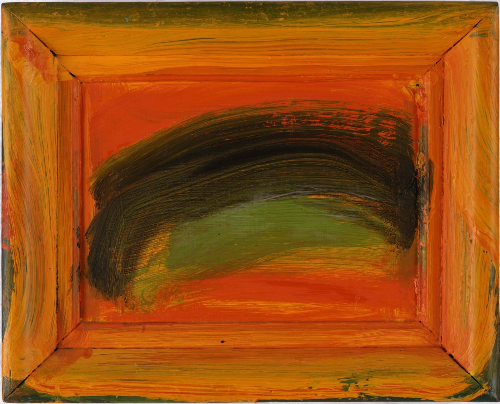 Small Indian Sky, 1990