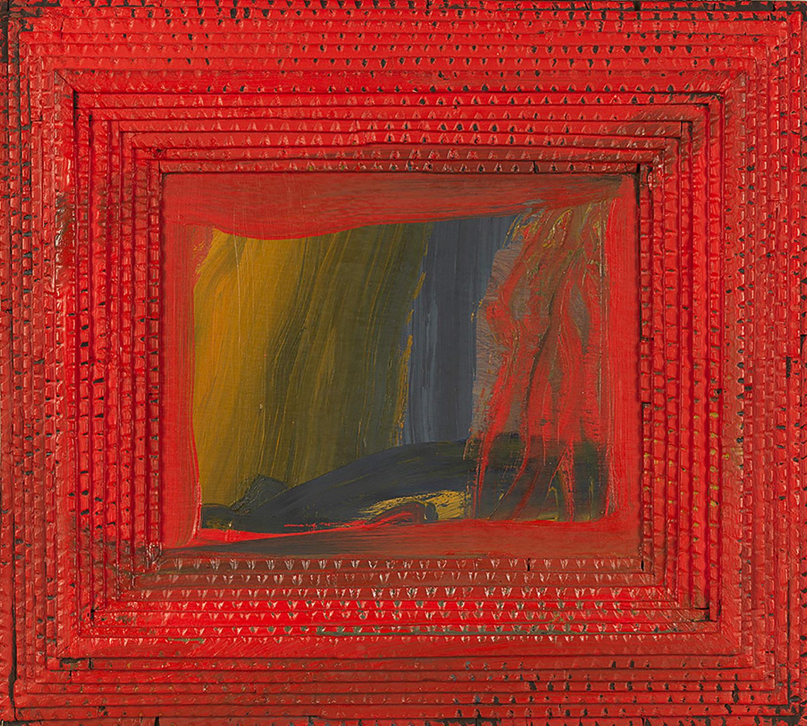 Chinoisserie, 1994-97