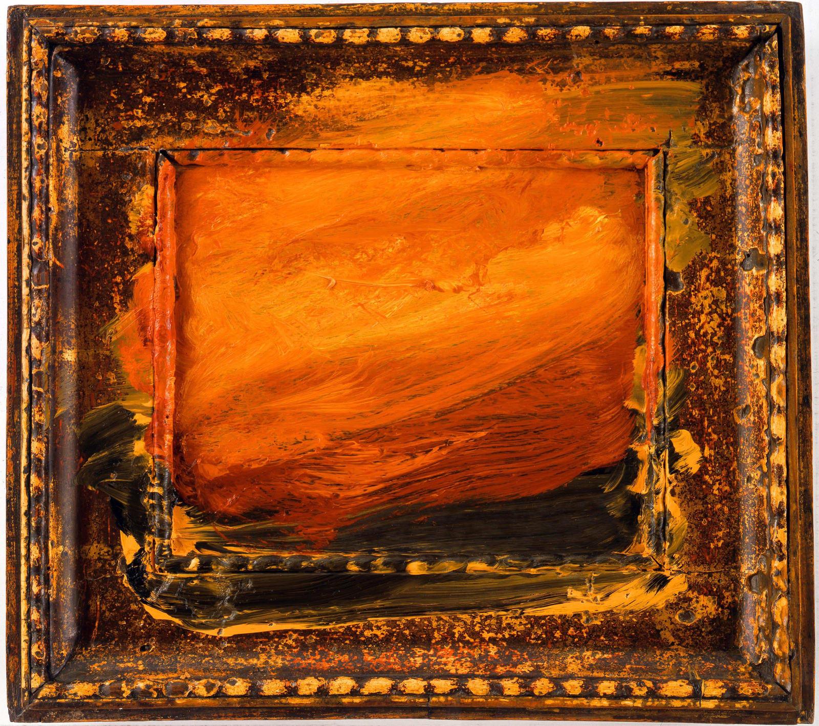 Old Sky, 1996-97
