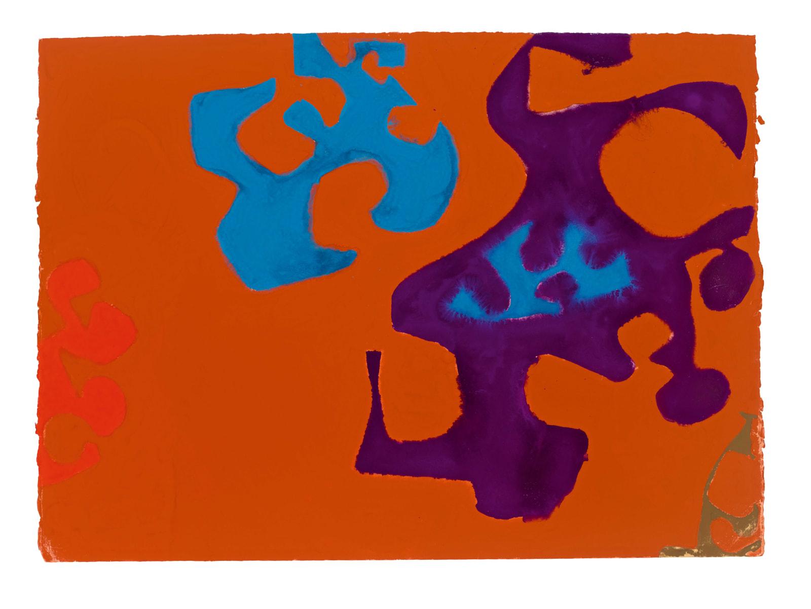 [Untitled 21] , c. 1970