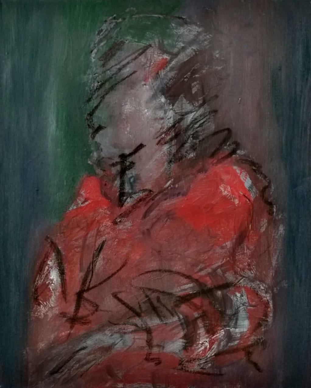 Dudu Santos, Untitled, 2018