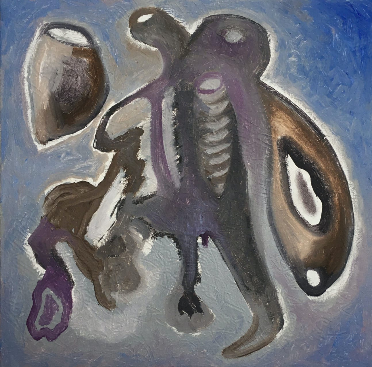 Dudu Santos, Untitled, 2020