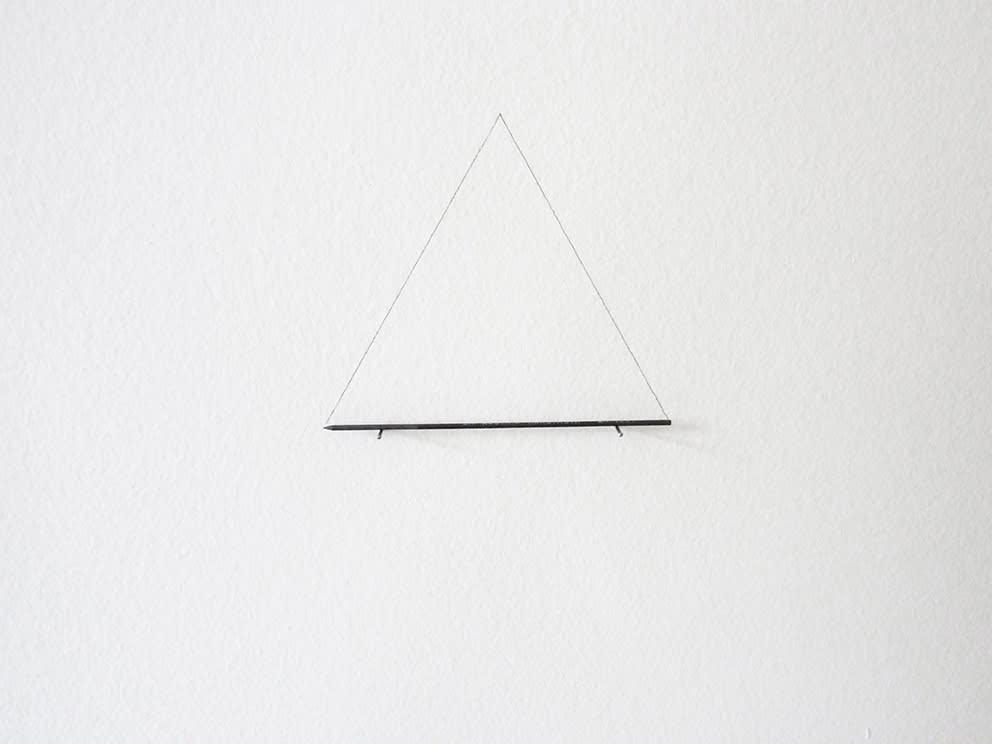 Charbel-joseh H. Boutros, Dead drawing, 2011