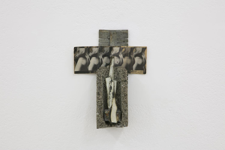 Hudinilson Jr, Untitled, 1979