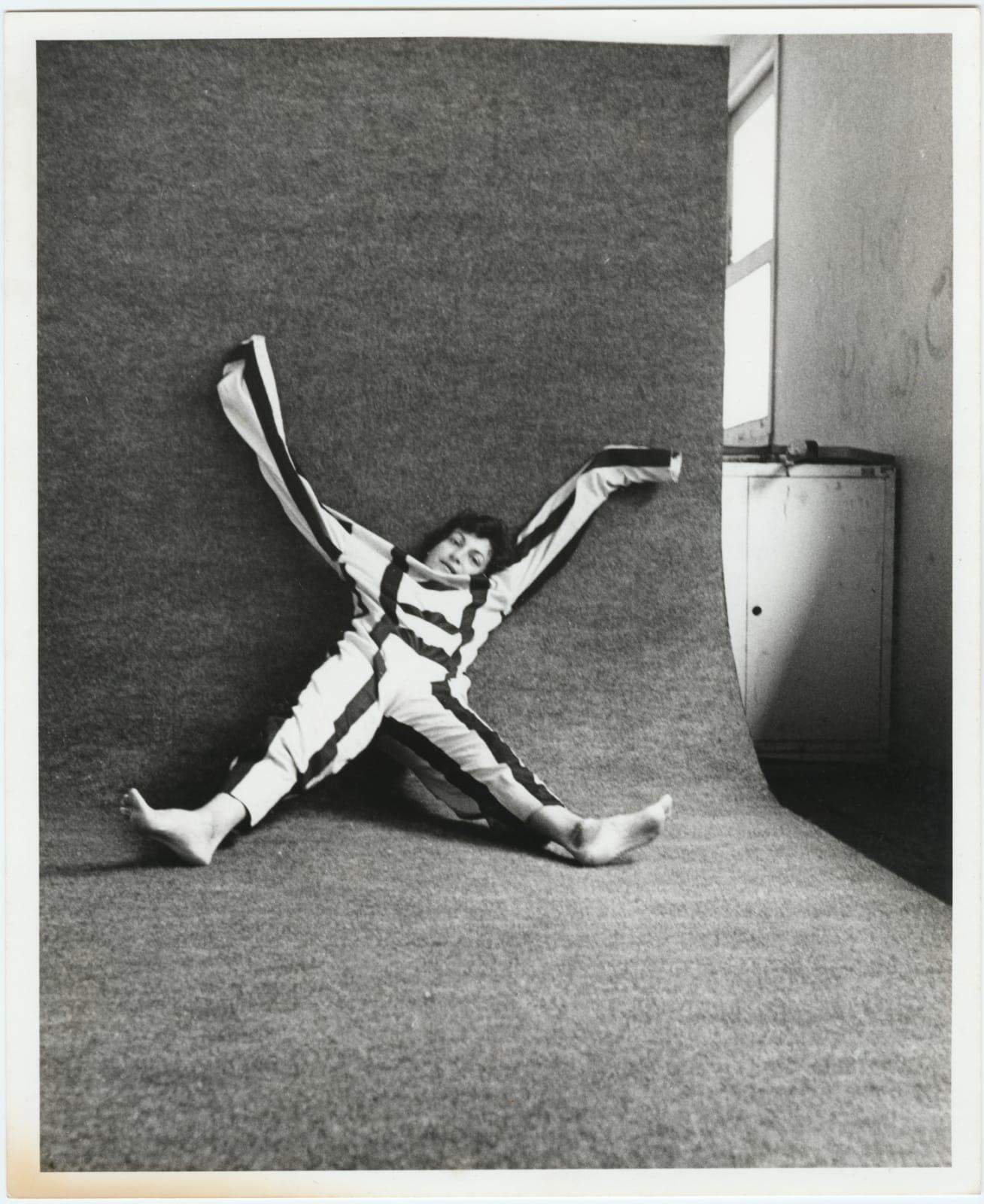 Martha Araújo, Para Um Corpo Nas Suas Impossibilidades, 1985