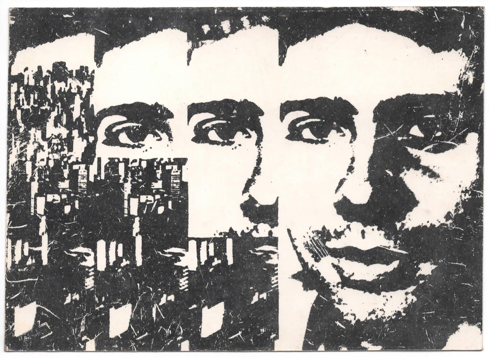 Rafael França, Untitled, 1979/1980