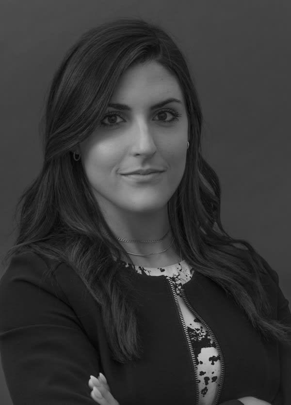 Alana Ricca, Managing Director
