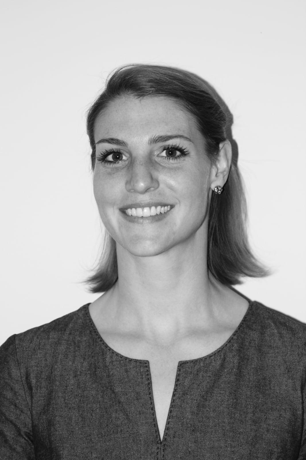 Erin Schuppert, Gallery Manager