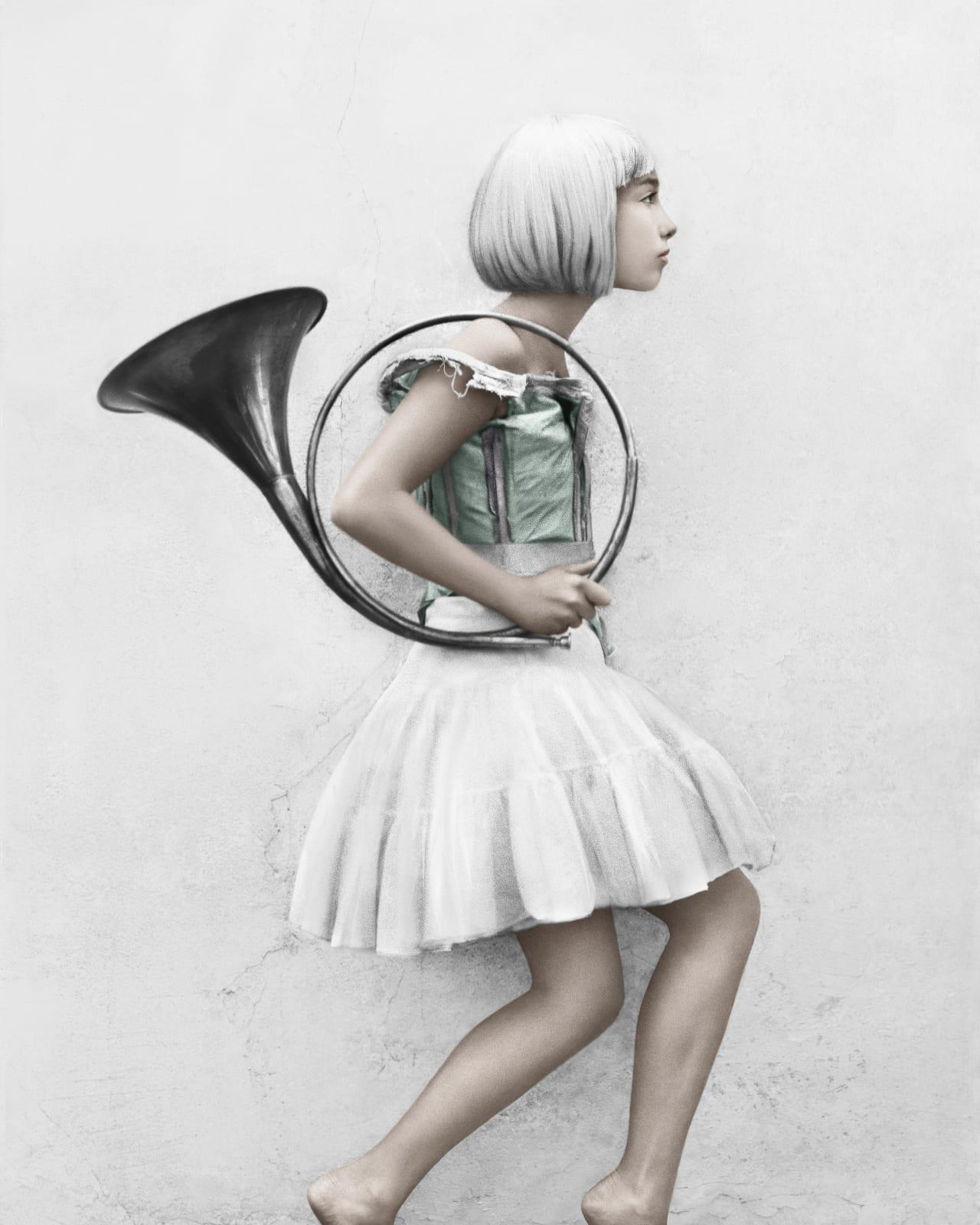 Vee Speers Untitled #34, Bulletproof, 2013