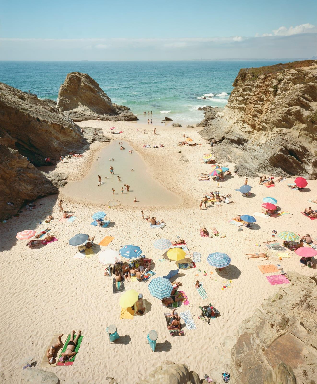 Christian Chaize Praia Piquinia 22/08/11 15h34
