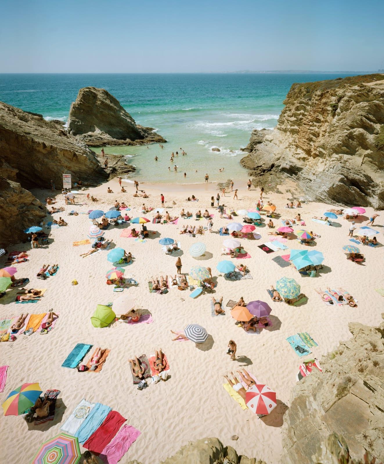 Christian Chaize Praia Piquinia 09/08/15 15h42